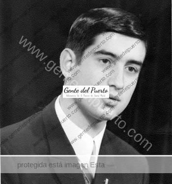 antoniofernandezferia_joven_puertosantamaria