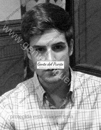 2.844. Daniel Crespo. El novillero torea en Las Ventas el próximo domingo.