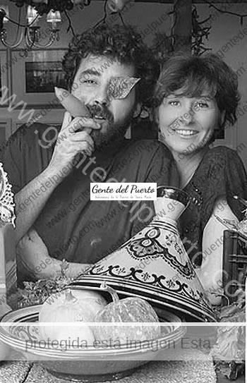 2.845. David Méndez y Eva Baro. El Arriate: cocina de entrevientos
