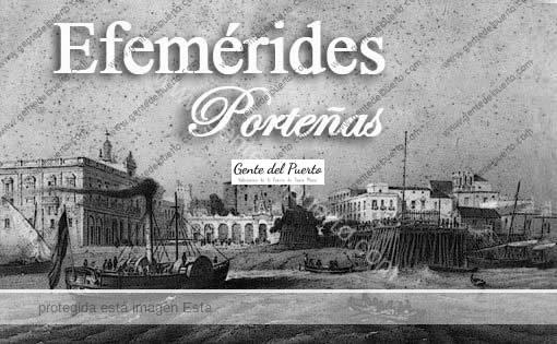 2.838. Efemérides Porteñas.