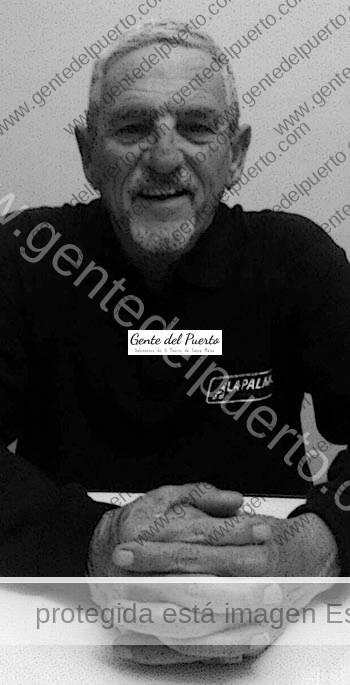 2.855. Manuel Cortés Buenestado. Autoescuela La Palma.