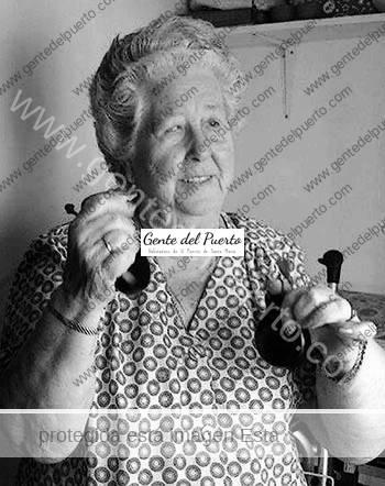 2.858. Ramona Carrillo Guerrero. La Verbena de San Juan.
