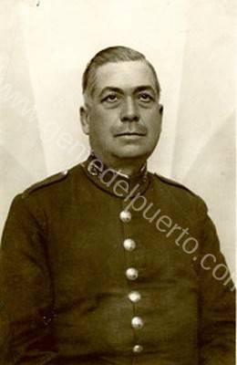 2.885. Agustín Carmet González. El guardia municipal que falleció en Sevilla en acto de servicio el 18 de julio de 1936.