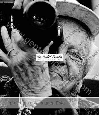 2.887. Francisco Cano 'Canito'. Sus recuerdos en El Puerto.
