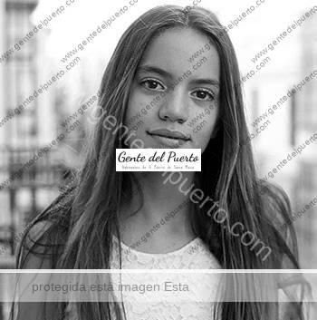 2.865. Julia González Almendros. La Voz Joven de la Bahía.