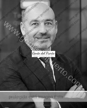 2.886. Rafael Selma. Socio fundador de la empresa tecnológica SDOS