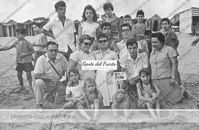 2.899. Concurso de Figuras en la Arena. Año 1959.
