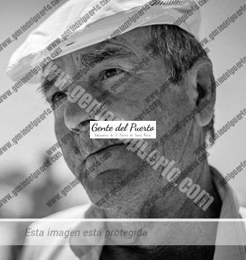 2.901. Fernando Cenizo Frias. El camaronero de la playa.