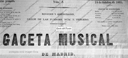 2.889. Luis Ruffoni Rodríguez. Músico y compositor portuense.