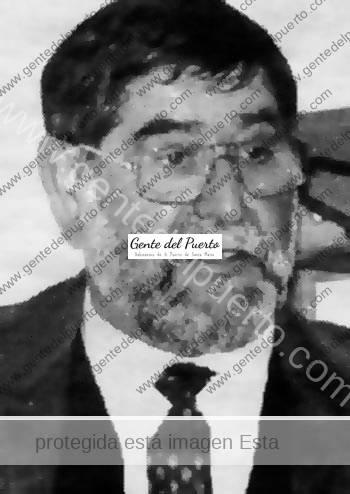 2.911. Gerardo Alonso Muñoz. Profesor, poeta y amante de la naturaleza.