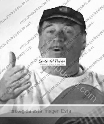 2.907. José Luis Arniz Muñoz. Músico, compositor y bohemio. In memoriam.