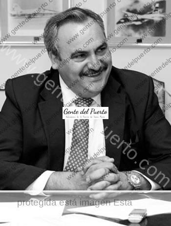 2.896. Prudencio Escamilla Tera. Presidente del Consejo Social de la UCA y director del CBC de Airbus Military.