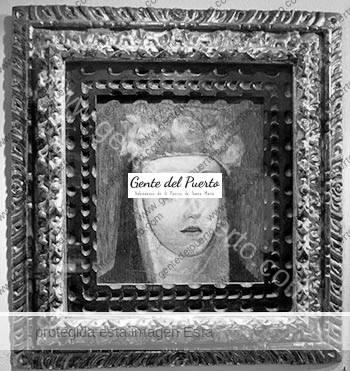 2.909. Conexión portuense con Rosa de Lima. Santa en los altares.