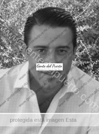 2.944. Francisco García de Quirós. Agricultor, 'Mejor Remolachero de Andalucía 2016'.