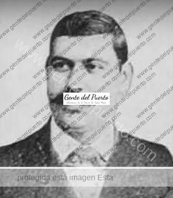 2.938. Manuel Reina. El Tenor del Flamenco, conocido como el 'Canario Chico'