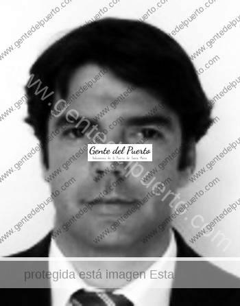 2.926. Miguel Ángel Sánchez Sandaza. Nuevo director de la Fundación Campus Tecnológico de Algeciras.