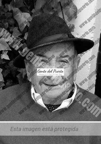 2.970. Antonio Ojeda Cantera. Emérito de Bodegas.