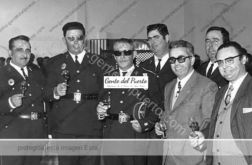 2.947. Manuel Rebollo y los guardias.