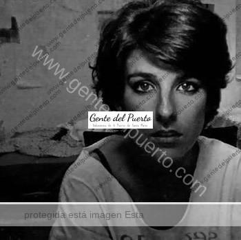 2.961. Marta Galindo García. Becada por la Fundación Antonio Gala.