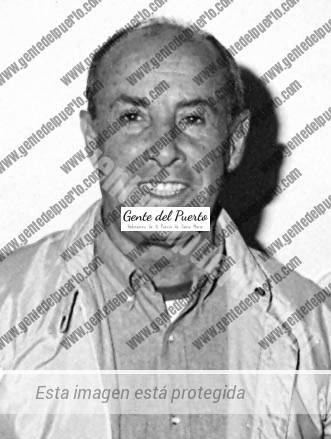 cesarmanrique_1989_puertosantamaria