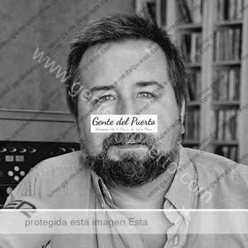 2.986. Francisco José Román. Co director de 'Surco y Marea', Premio Andalucía de Periodismo.
