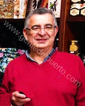 2.998. Manuel Rodríguez Cobos. Manolo el del Gourmet. In memoriam.
