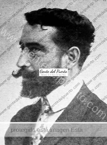 3.017. José Delgado Palou. Pintor y escenógrafo. En el 155 aniversario de su nacimiento.
