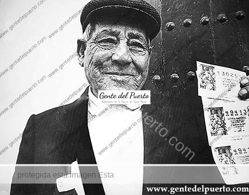 3.009. Eduardo Aguilocho Rodríguez. Pescador y Lotero.