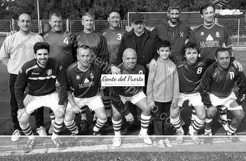 3.020. XXVIII Trofeo Triangular de la Peña 'El Troncho'.