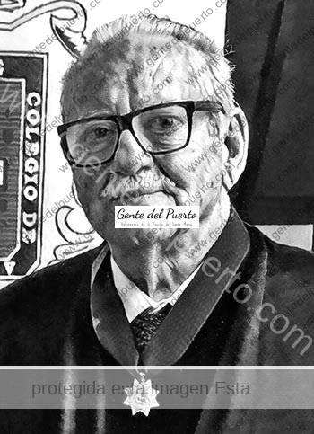 3.013. Juan Ramírez Ariza. 58 años dedicados a su pasión: la abogacía