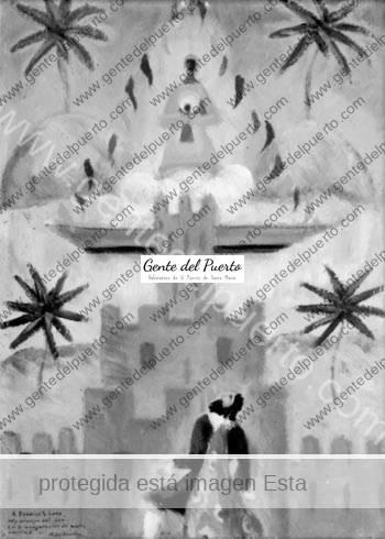 3.011. Alberti, Lorca y la Virgen de los Milagros.