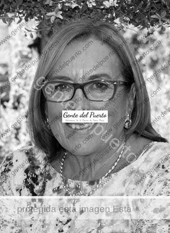 3.032. Catalina Gil Jiménez. La 'directora' del gaditano colegio Argantonio.