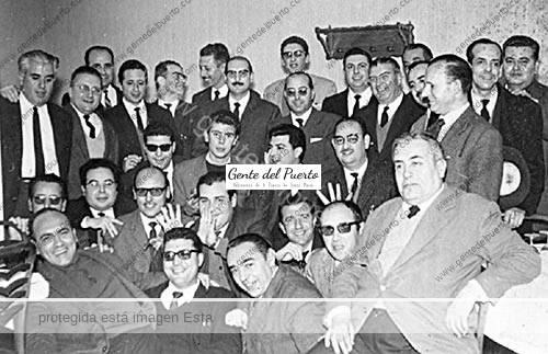 3.049. Empleados del Banco Hispano Americano. (II)