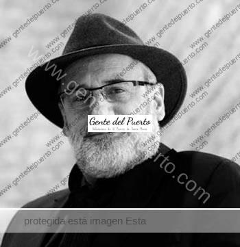 3.050. Fernando Aramburu. 'Patria', la mejor novela de 2016 y El Puerto.