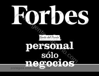 3.030. Revista Forbes: 2 bodegas de El Puerto entre las empresas más antiguas de España.