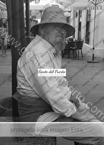 3.043. Istvan Borhidan. Pintor afincado en El Puerto. In memoriam.