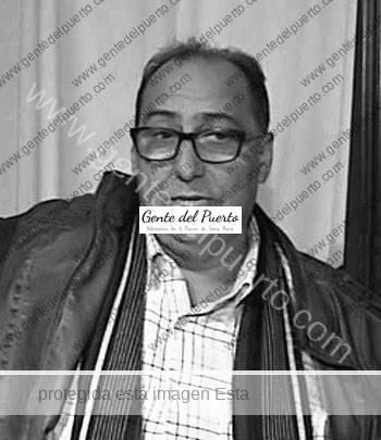 3.033. José de los Ríos Núñez. Vocal de Comparsas y Coros en el COAC gaditano 2017