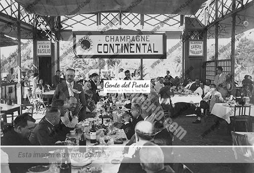 3.027. Homenaje a Juan Gavala Laborde. Año 1930.