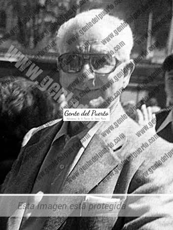 3.052. Manuel Villanueva de Miguel. Historia de El Puerto