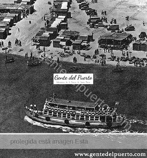 3.048. Sonidos eternos de El Puerto de Santa María.