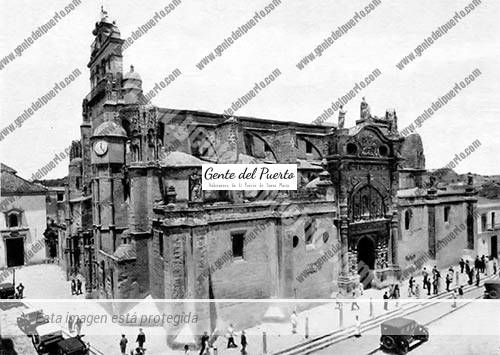 Iglesia-Mayor-Prioral--puerto-santa-maria