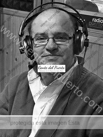 3.069. Enrique Alcina Echeverría. Periodista y escritor.