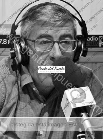 3.076. Enrique Pérez Castallo. Secretario Fundación Rafael Alberti.