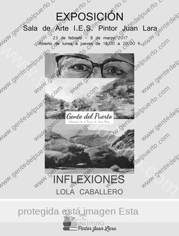 expo-lola-caballero-2017-cartel-puertosantamaria