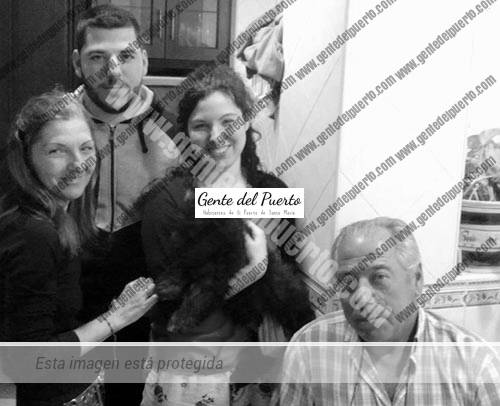 javierdelgadopoullet_familia_puertosantamaria