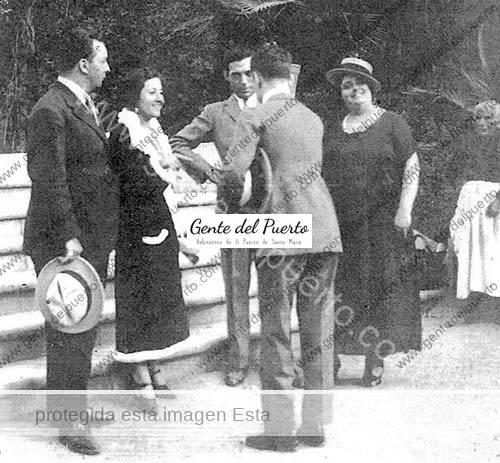 3.070. El clan de los Coquineros de El Puerto