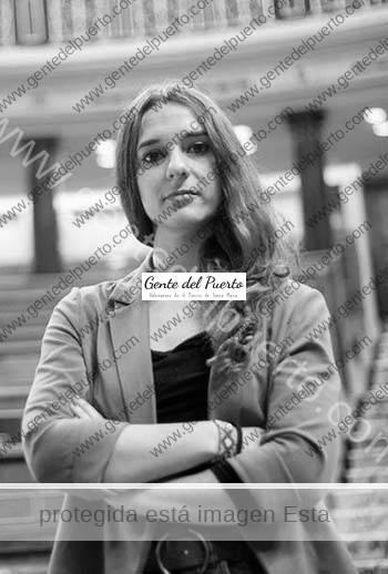3.068. Noelia Vera Ruiz-Herrera. Diputada y miembro del Consejo Ciudadano Estatal de Podemos tras Vistalegre II