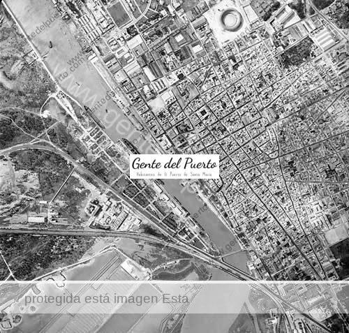 3.090. Joaquin Rábago. El Puerto, un pueblo que envejece sin remedio