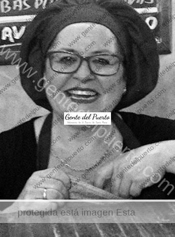 3.098. Ana María Riquet. Y sus fideos a la marinera.