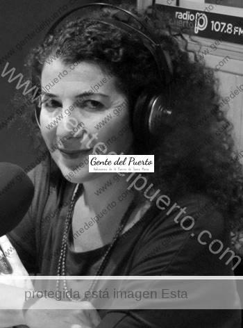 3.100. Carmen Patiño Ucero. Mezzosoprano
